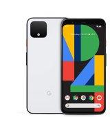 Google Pixel 4 128GB SIM Free (US Model) Clearly White