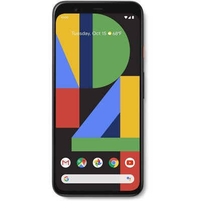画像2: Google Pixel 4 64GB SIM Free (US Model) Clearly White
