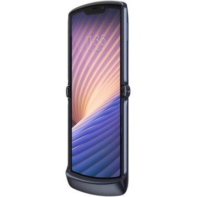 画像3: Motorola Razr 5G 256GB SIM Free (US Model) Polished Graphite