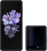 Samsung Galaxy Z Flip 256GB SIM Free (US Model) Mirror Black