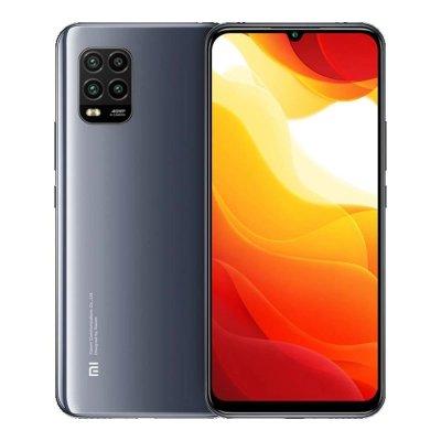 画像1: Xiaomi Mi 10 Lite 5G Dual SIM 64GB SIM Free (UK Model) Cosmic Grey