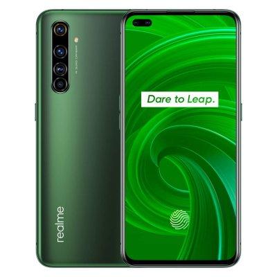 画像1: Realme X50 Pro 5G 128GB SIM Free (UK Model) Moss Green